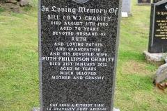 Bill Charity 1990